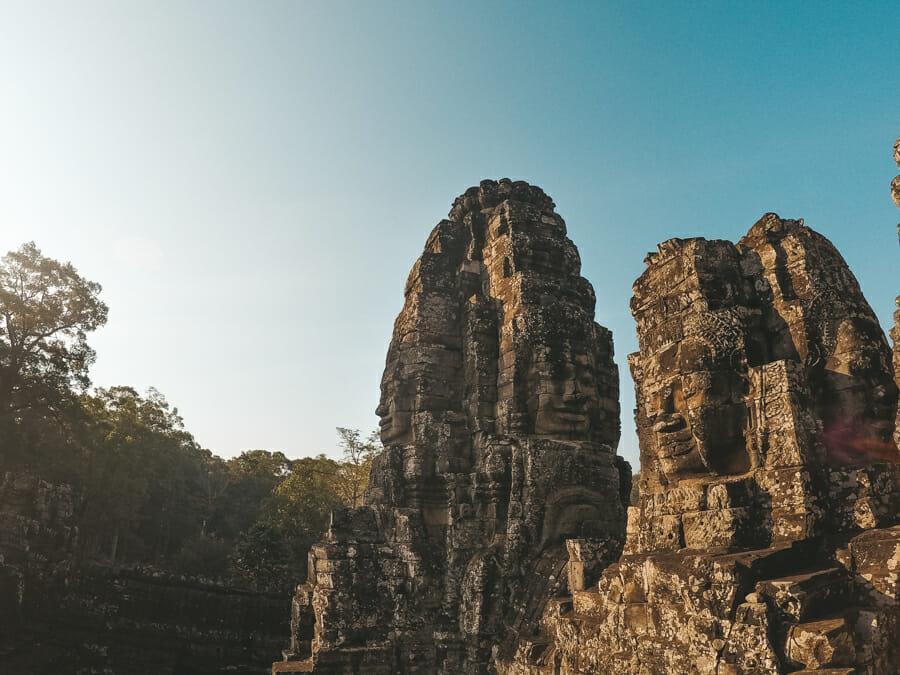 Visiter angkor Wat