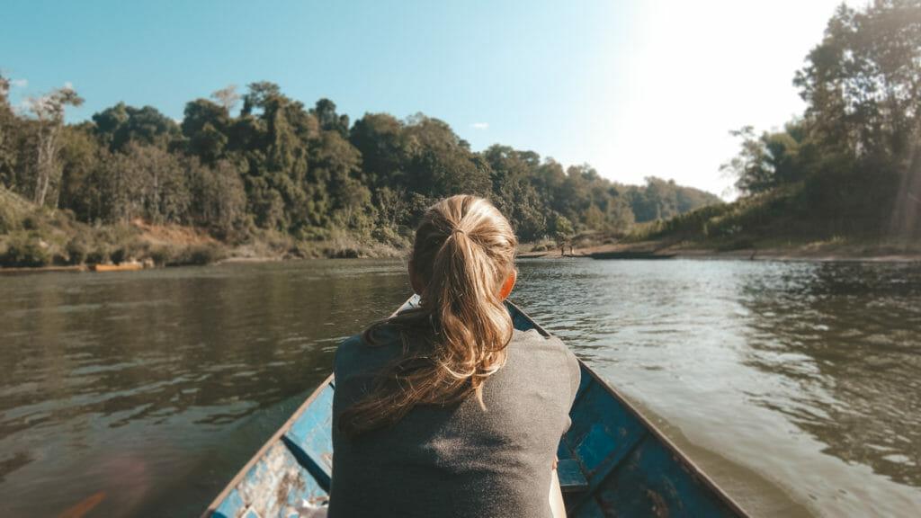 Blogueur voyage Laos