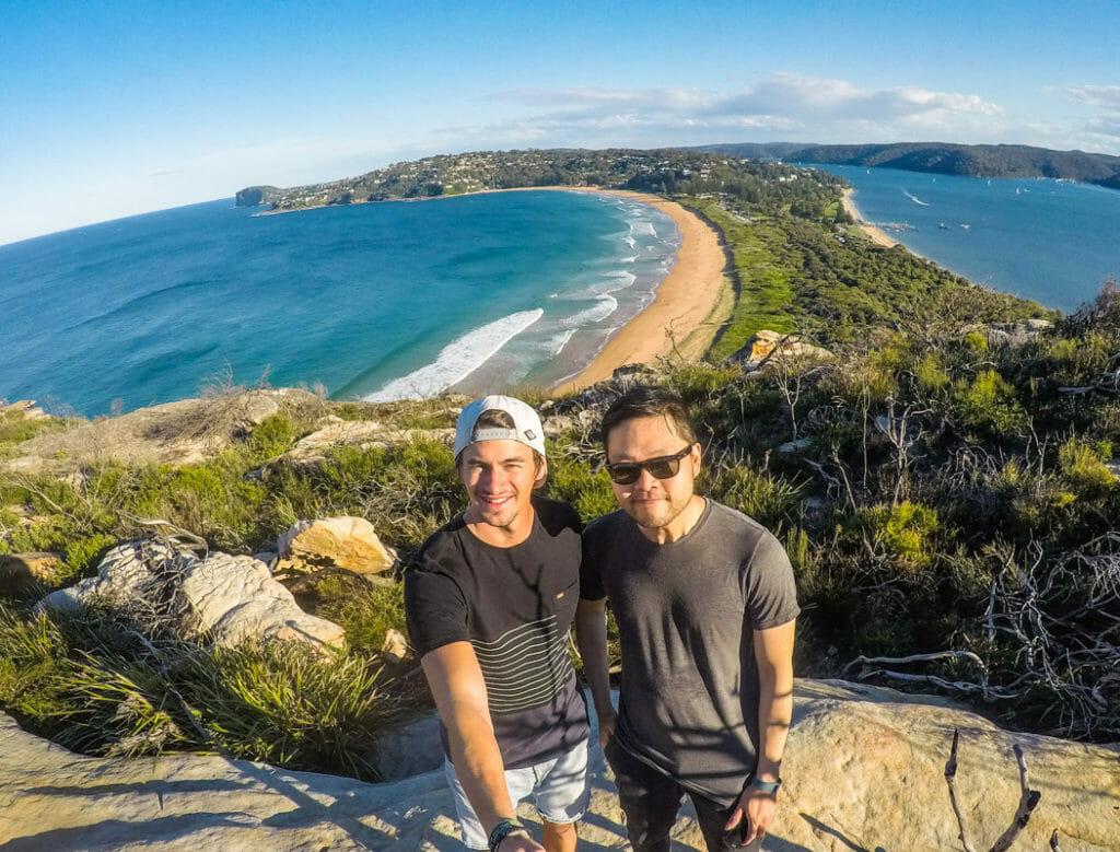 Visite Sydney Palm Beach Couchsurfing
