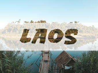 blog voyage asie Laos