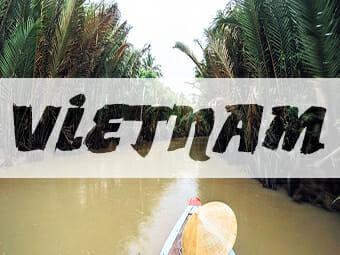 Blog Voyage Vietnam