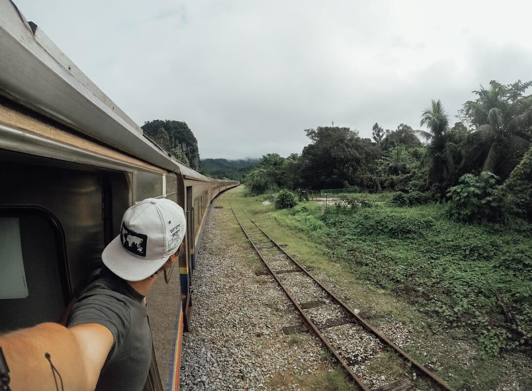 Jungle Train Malaisie