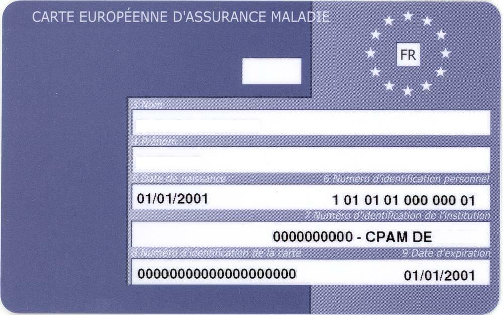 carte assistance europeenne assurance australie