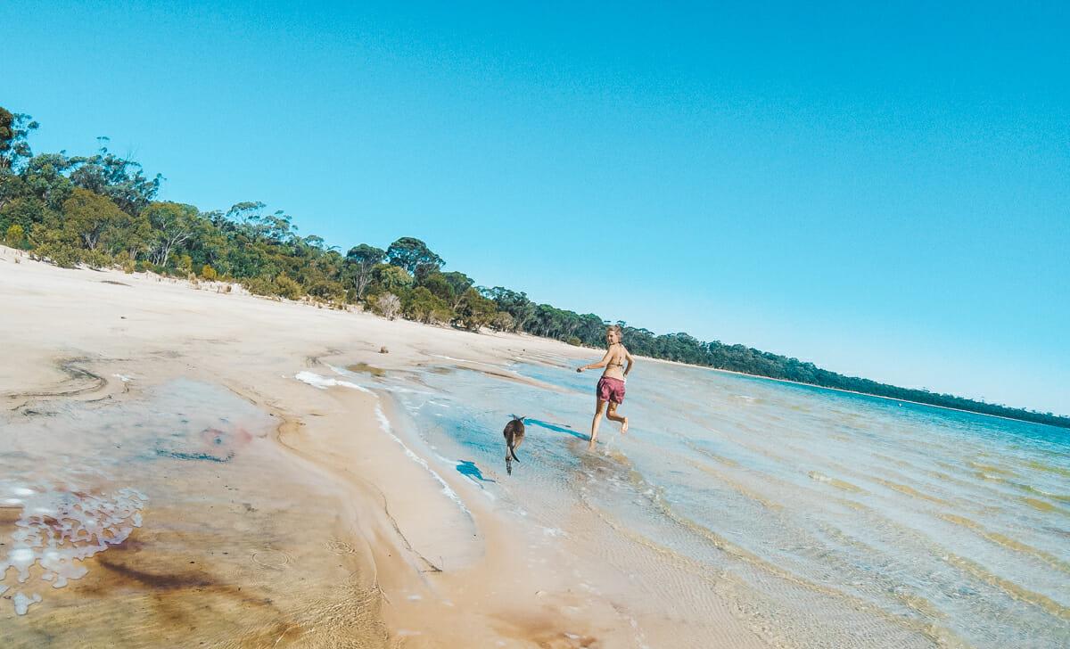helpx-australie-plage