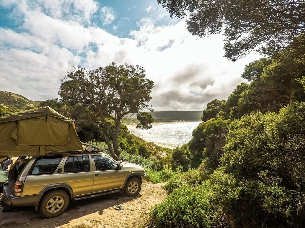 Roadtrip Perth melbourne sud australie