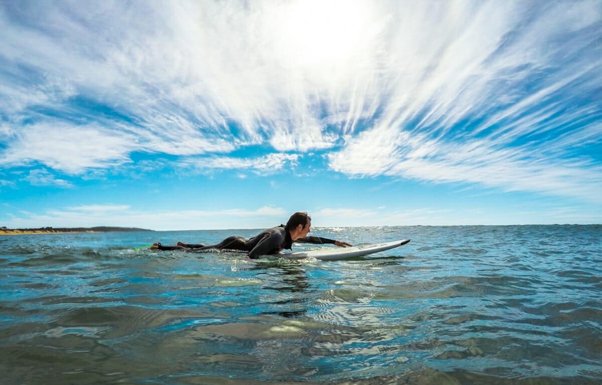 Cote Est Australie Agnes Water