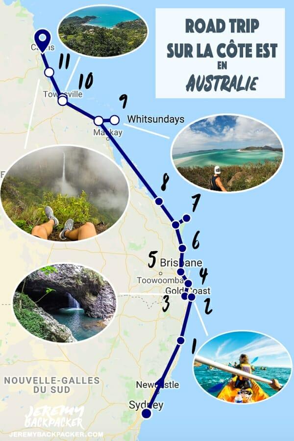 road-trip-cote-est-australie-itineraire
