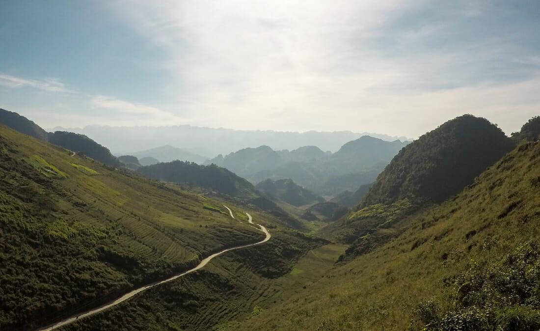 nord du vietnam visiter ha giang