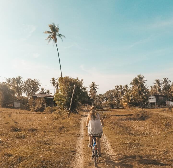 itineraire quand partir au laos
