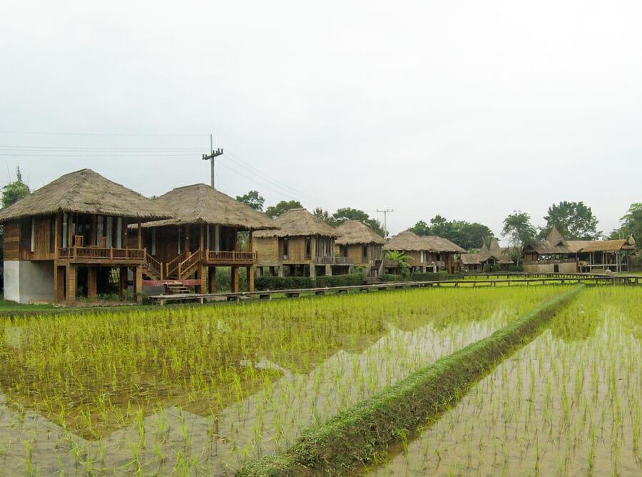 Quand partir au Laos Vang Vieng