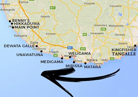 itineraire-sri-lanka-plage