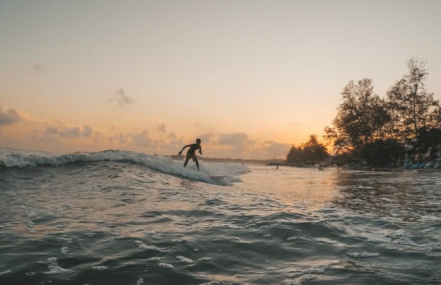 surf weligama sri lanka