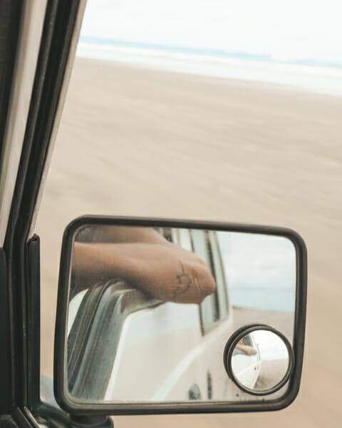 itineraire nouvelle zelande 90 miles beach