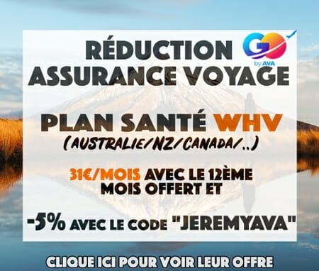 assurance-voyage-whv-australie