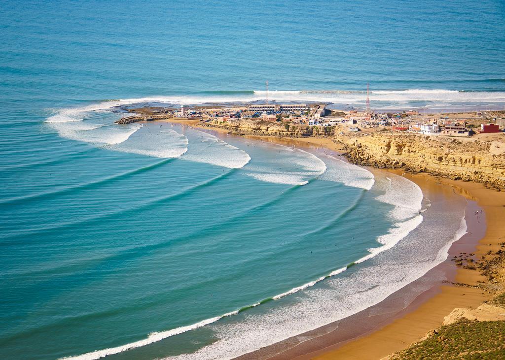 the bay imsouane maroc