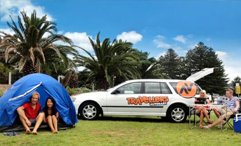 louer une voiture en australie station wagon