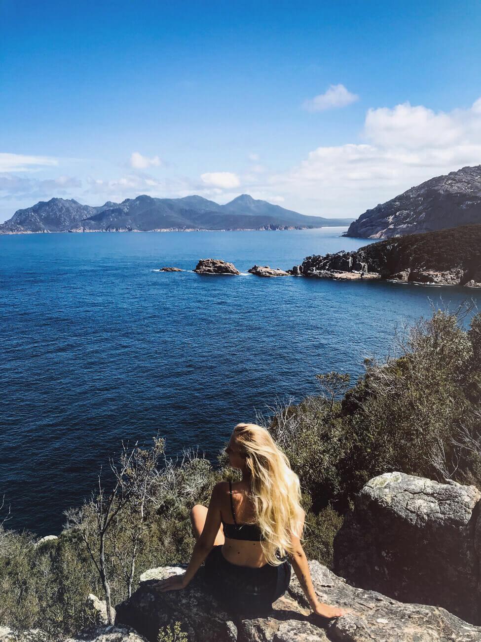 itineraire voyage tasmanie 3 sem