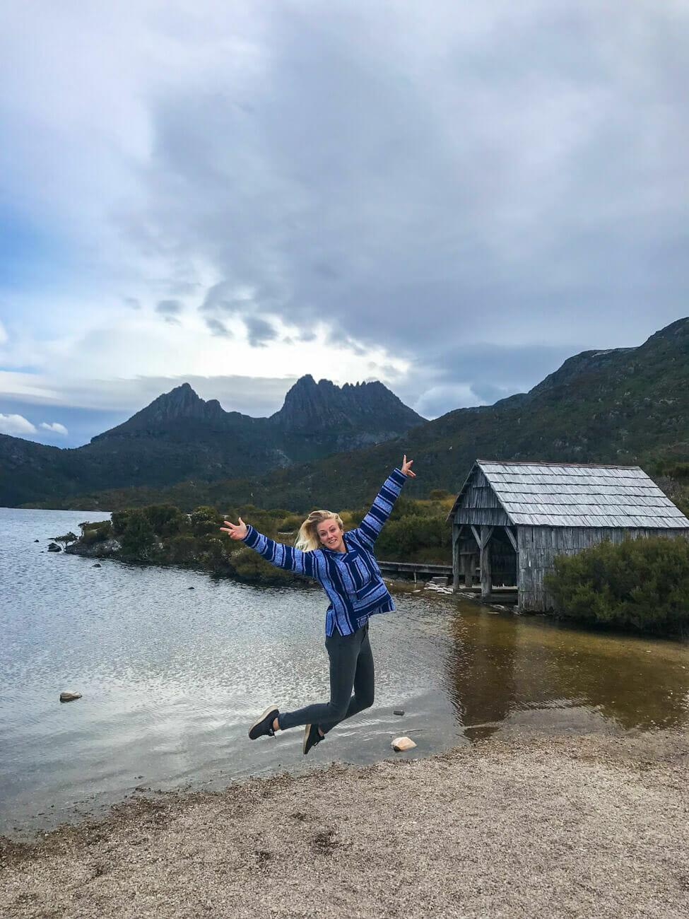 visiter la tasmanie